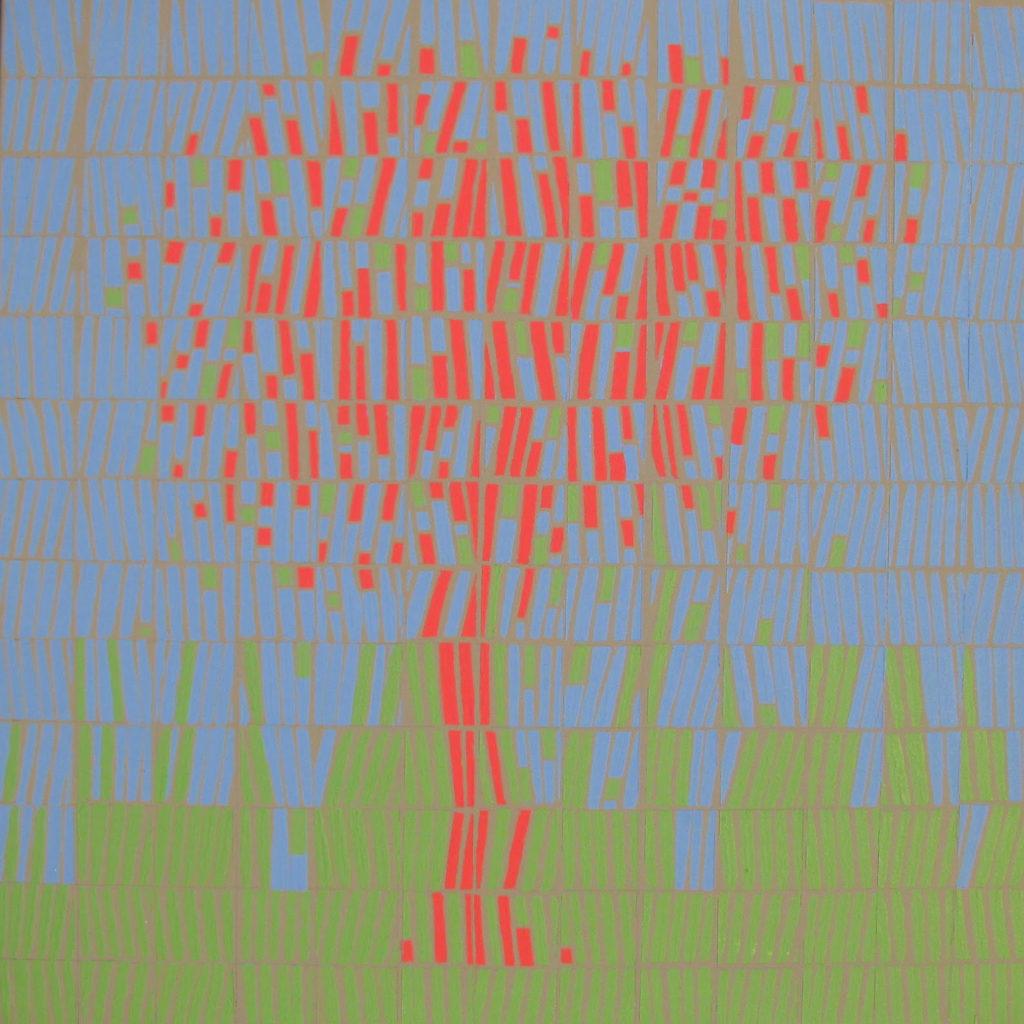 Cerisier vert