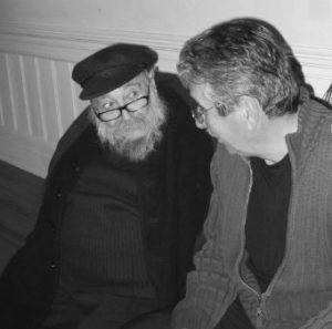 Max Dupuy et Jacques Fauché