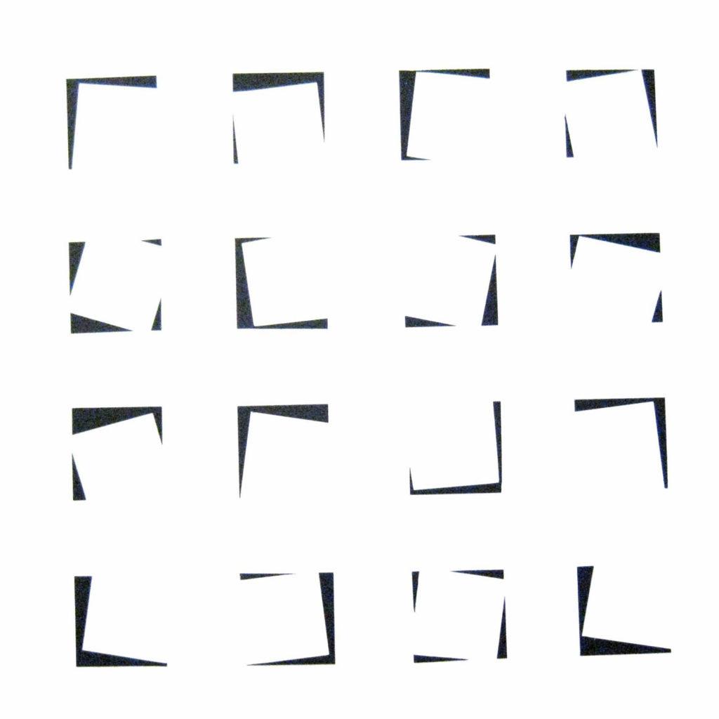 Serial carré 1