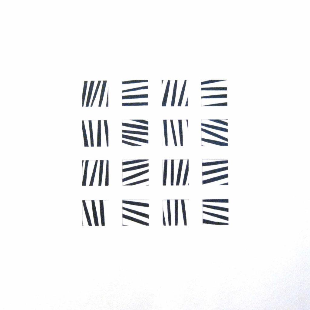 Serial carré 10