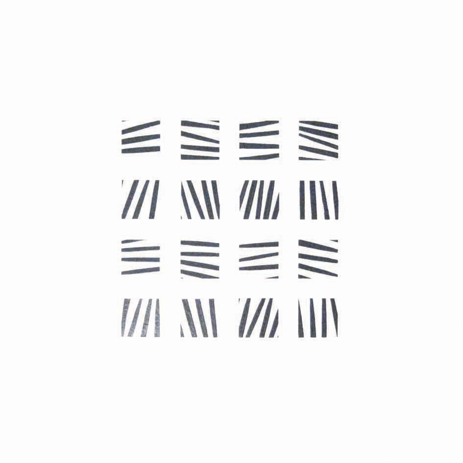 Serial carré 14
