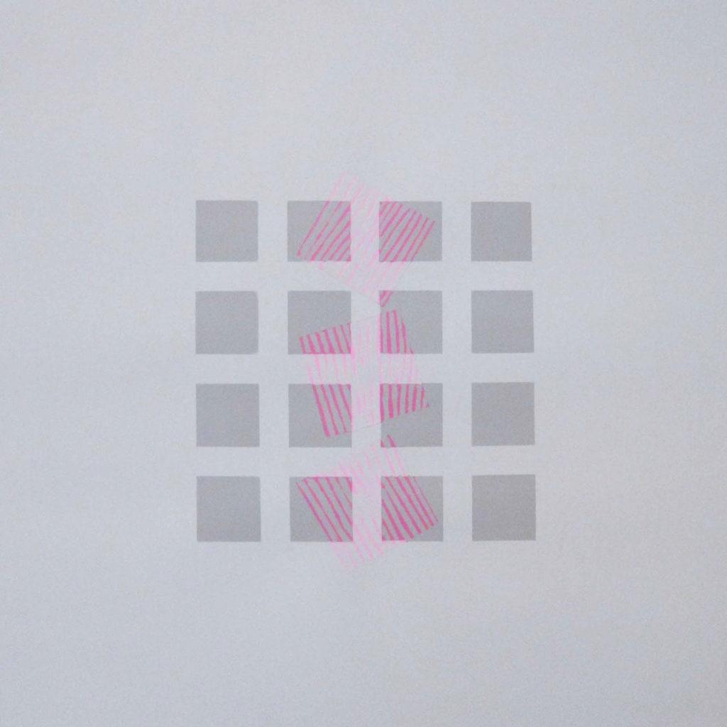 Serial carré 19