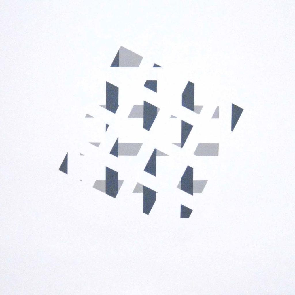 Serial carré 25