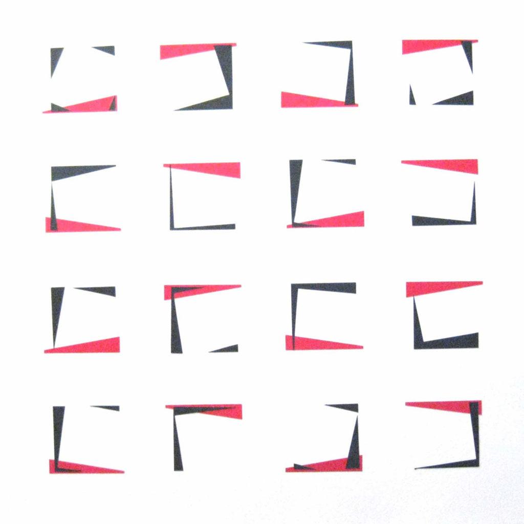 Serial carré 3