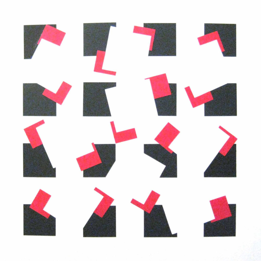 Serial carré 4