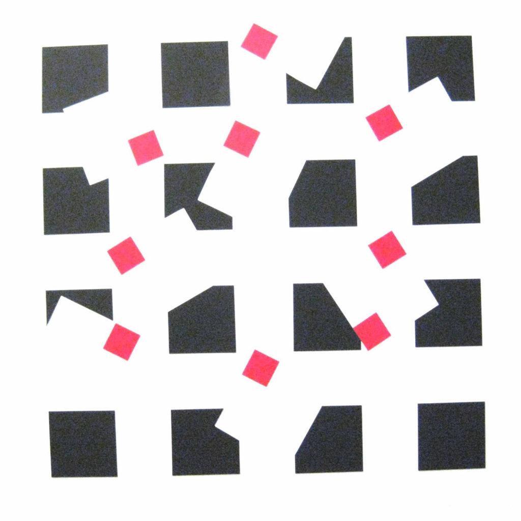 Serial carré 5