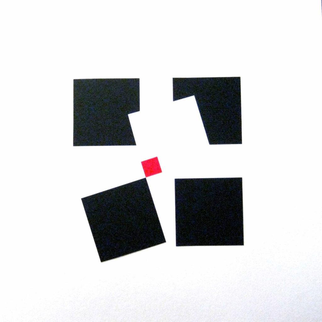 Serial carré 8
