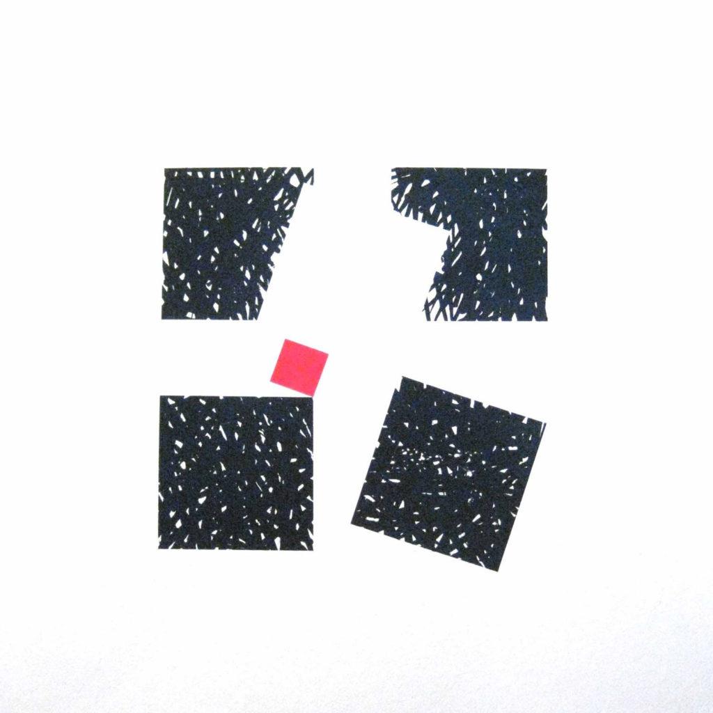 Serial carré 9