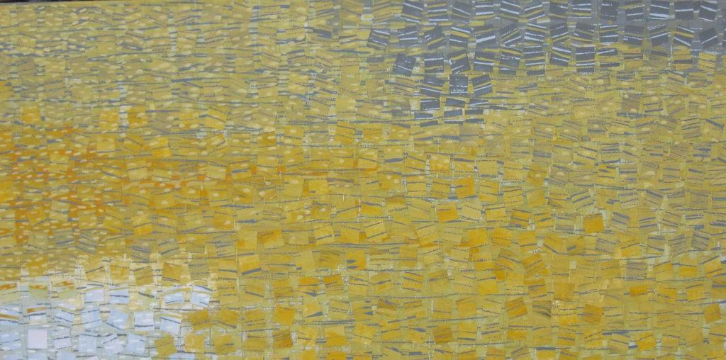 Loire en cape ocre
