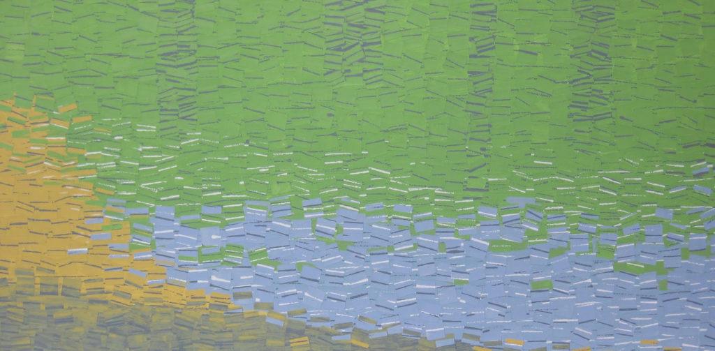 Loire en crinoline chylaat