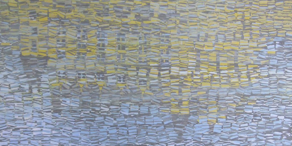 Loire en brocart