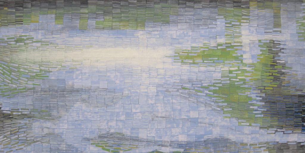 La Loire se déshabille