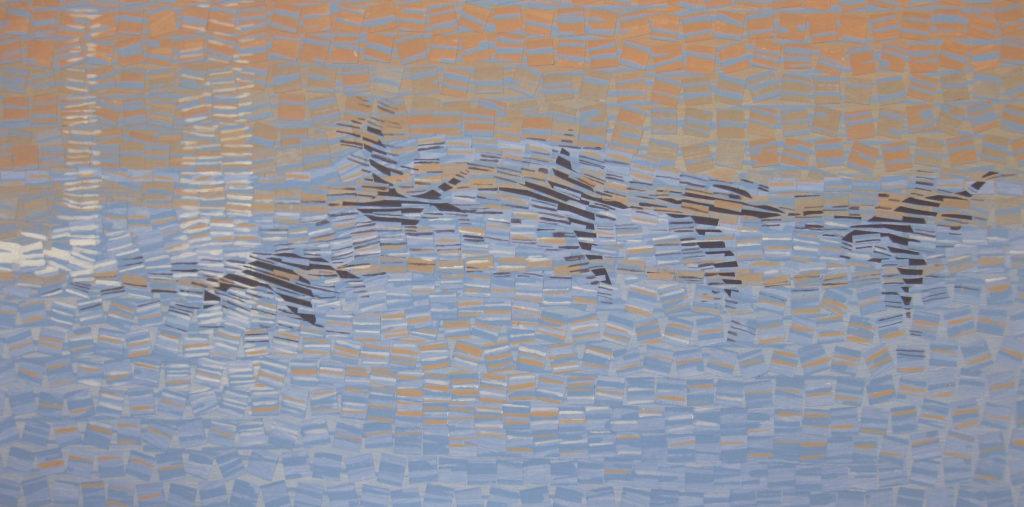 La Loire déploie ses ailes