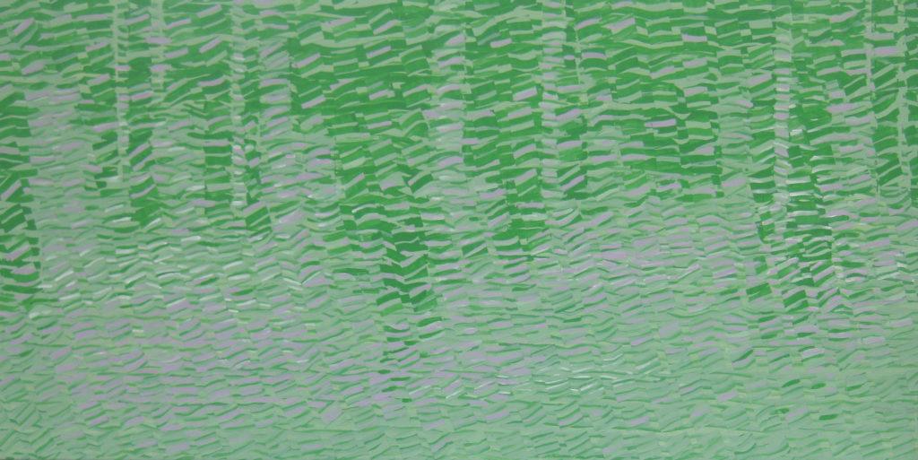 La Loire en vert