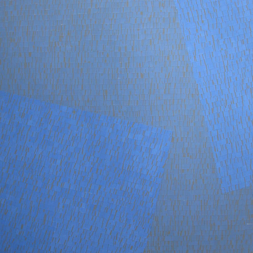 Nuée Bleue